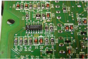 قیمت مونتاژ مهندسی SMD,DIP